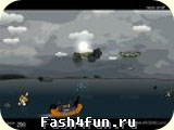 Flash РёРіСЂР° Escape From Alps 2