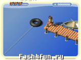 Flash игра WaterRun