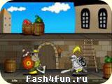 Flash игра Viking