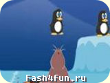 Flash РёРіСЂР° Pinguins