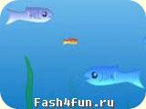 Flash игра UnderWater World