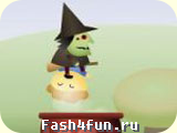 Flash игра Kookin Kidz