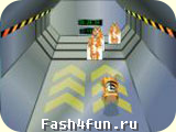 Flash игра Punching Trainer