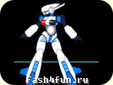 Flash игра Jump aNd Run