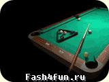 Flash игра Ultimate 9 Ball