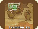 Flash РёРіСЂР° Peanut