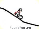Flash игра Linerider