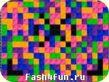 Flash игра Virus