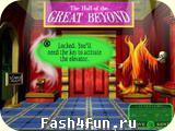 Flash игра Скуби-Ду