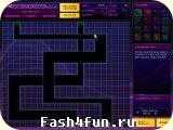 Flash игра Vector TDx
