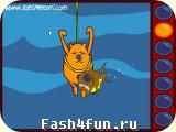 Flash игра Joefish