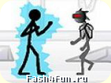 Flash игра Electricman 2