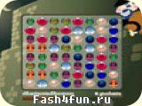 Flash игра Juwel Swap Deluxe
