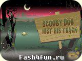 Flash РёРіСЂР° Scooby Doo Lost His Track