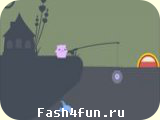 Flash игра Fishing Girl