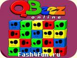 Flash игра QBeez Online