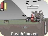 Flash игра Barbarian Onslaught