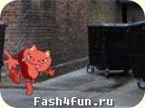 Flash игра Toon Crisis