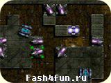 Flash игра Xeno Tactics 2