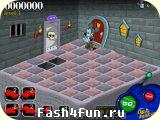 Flash игра Disneys Mickey Castle
