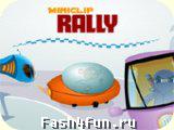 Flash игра Miniclip Rally