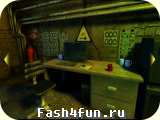 Flash РёРіСЂР° Escape The Lab 1