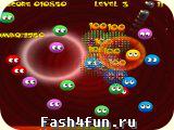Flash игра Ballies