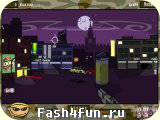 Flash игра HOOCHи HOOCHи MэN