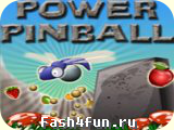 Flash игра Power Pinball