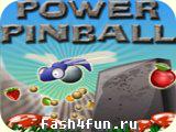 Flash игра Power Pinball