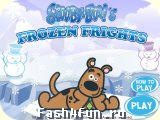 Flash игра Замороженный ужас