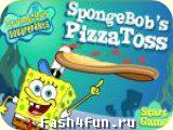 Flash игра Доставка  пиццы