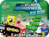 Flash игра Подводное путешествие