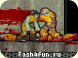 Flash игра RABID