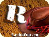 Flash игра Rodeo Extreme