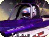 Flash игра Drag Race