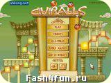 Flash игра Civiballs