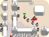 Flash игра Box Head 2 Play