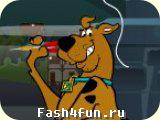 Flash игра Скуби ду защита замка