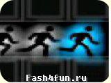 Flash игра Exit Path