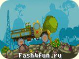 Flash игра �грушечный грузовик