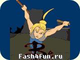 Flash игра Vampire Slayer