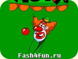Flash игра Wacky