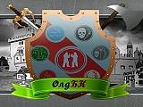 Flash игра OldBK