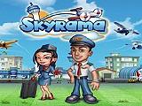 Онлайн игра Skyrama