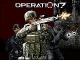 Flash игра Operation7