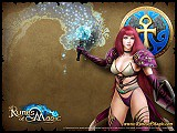 Flash игра Runes of Magic