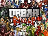 Игра: Urban Rivals