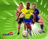 Онлайн игра Goal United RU
