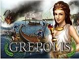 Flash игра Grepolis
